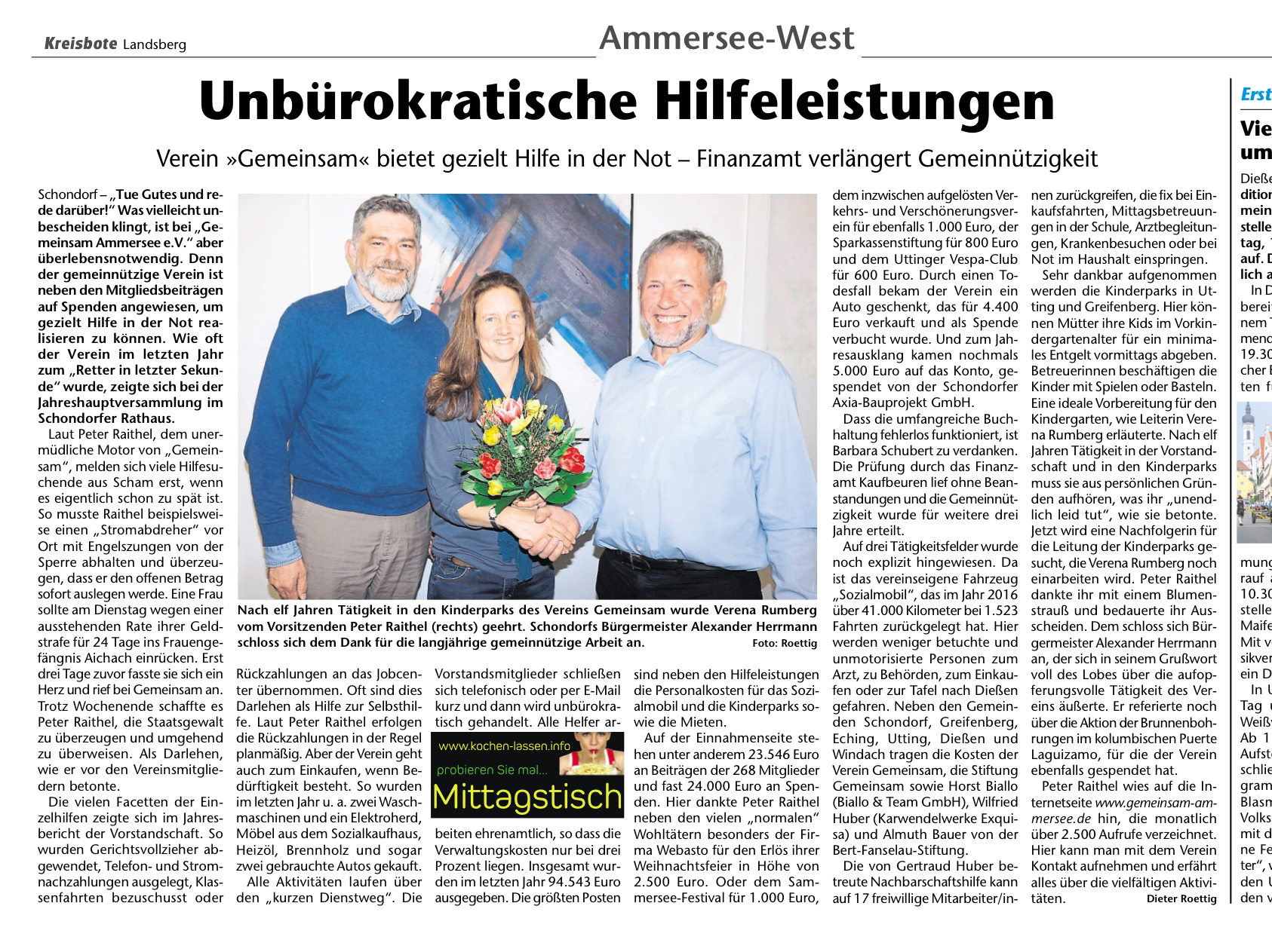Gemeinsam - Kreisbote 26.4.2017(1)